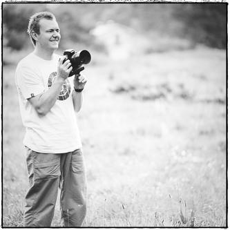 Daniel Kwaśniewski bio picture